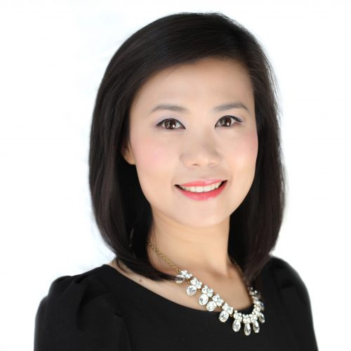 Angela Qiu